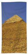 Pyramids Of Giza 06 Beach Towel