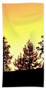 Radiance Of Nature Beach Towel