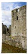 Raglan Castle - 3 Beach Towel