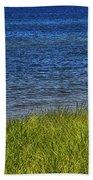Rainbow Beach Umbrella Beach Towel