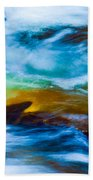 Rainbow Dreams Beach Towel