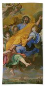 Rapture Of Saint Joseph Beach Towel