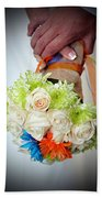 Ready To Wed Beach Towel