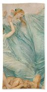 Reawakening Beach Towel