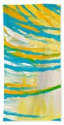 Rebirth Beach Towel