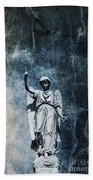 Reckoning Forces Beach Towel by Andrew Paranavitana
