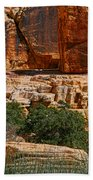 Red Rock Canyon 3 Beach Towel