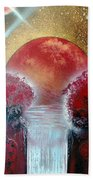 Redder Beach Towel