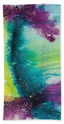 Reflections Of The Universe No. 2146 Beach Towel