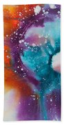 Reflections Of The Universe No. 2147 Beach Towel