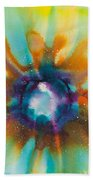 Reflections Of The Universe No. 2149 Beach Towel