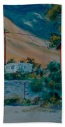 Reservation Life Beach Towel