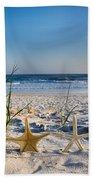 Retirement Beach Towel