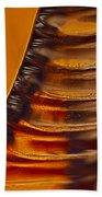 Ridges Beach Towel by Omaste Witkowski