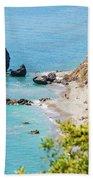 Rio De La Miel Watch Tower Beach Sheet