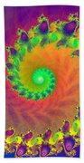 Ripple Beach Towel
