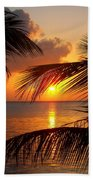 Rise And Behold Beach Towel