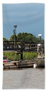 River Dogs Beach Sheet