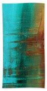 River Of Desire 21 By Madart Beach Towel