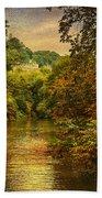 River Path Beach Sheet