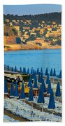 Riviera Full Moon Beach Towel