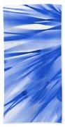 Roadhouse Blues Beach Towel