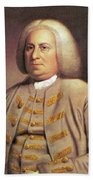 Robert Dinwiddie (1693-1770) Beach Towel