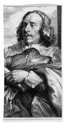 Robert Van Voerst (1597-1635/36) Beach Sheet