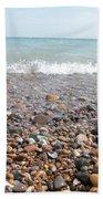 Rock Collector Beach Towel