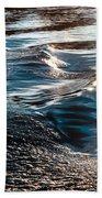 Rock Me Gently Beach Towel