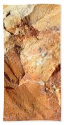 Rockscape 8 Beach Towel