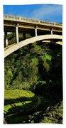 Rocky Creek Bridge Beach Sheet