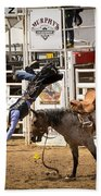 Rodeo High Flyer Beach Towel
