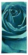 Romance II Beach Towel by Angela Doelling AD DESIGN Photo and PhotoArt