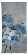 Romantiquite - 02a Beach Towel