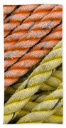 Ropes Beach Towel