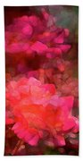 Rose 198 Beach Towel
