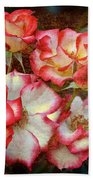 Rose 305 Beach Towel