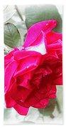 Rose - 4505-004 Beach Towel