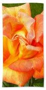 Rose For You Beach Towel