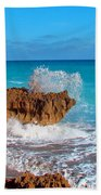 Ross Witham Beach 5 Beach Towel
