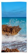 Ross Witham Beach 6 Beach Towel