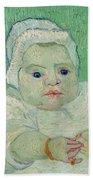 Roulin's Baby Beach Towel