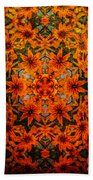 Rudi 2 Texture Beach Towel
