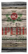 Ruffs Imperial Beach Towel