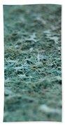 Rugous Texture  Beach Towel