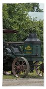 Rumely Mom And Son Beach Towel
