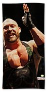 Ryback Victory Beach Towel