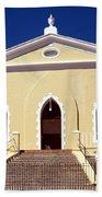 Saint Stephen's Church Beach Sheet