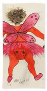 Sales Fairy Dancer 1 Beach Towel